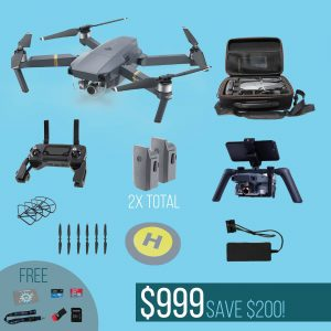 Black Friday Mavic Pro Deals