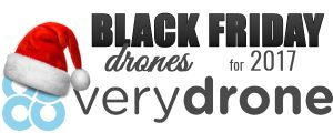 Black Friday Drone Deals 2017