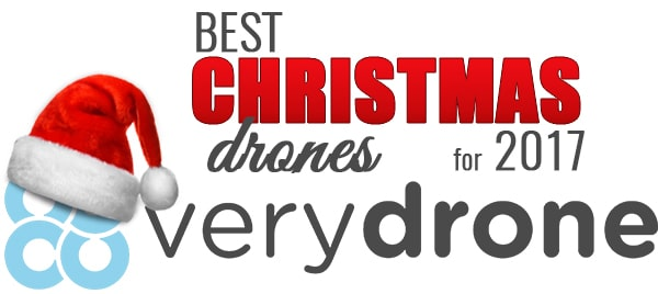 Christmas Drone Deals 2017