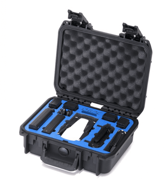 DJI MAVIC AIR CASE 1