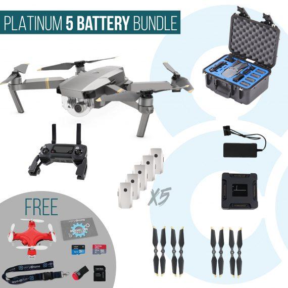 PLATINUM Mavic 5 battery-01