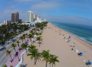 Fort Lauderdale Drone Photography