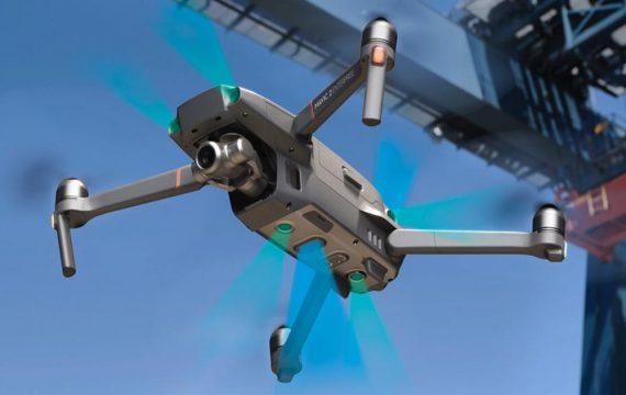 droneunder