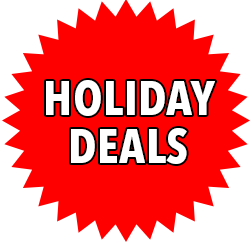 Holiday Deals from DJI